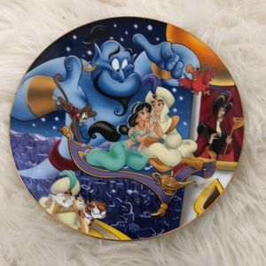 Disney picture dishes